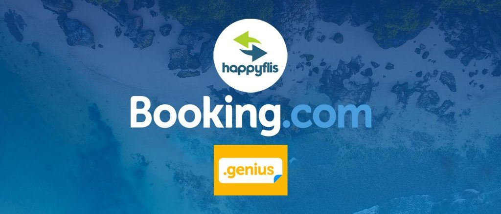 Booking Genius